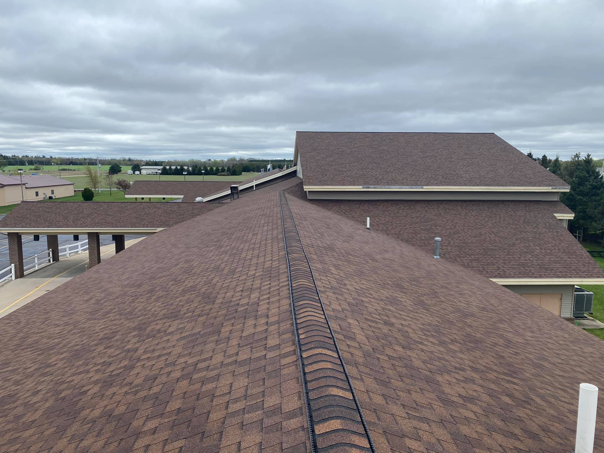 Roofing - Signature Home Pros