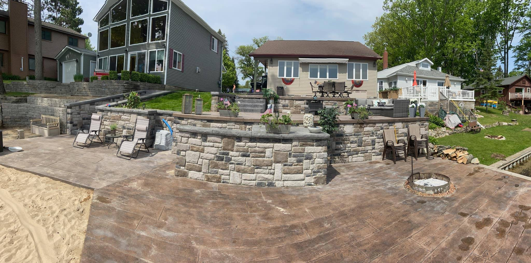 Stone - Signature Home Pros