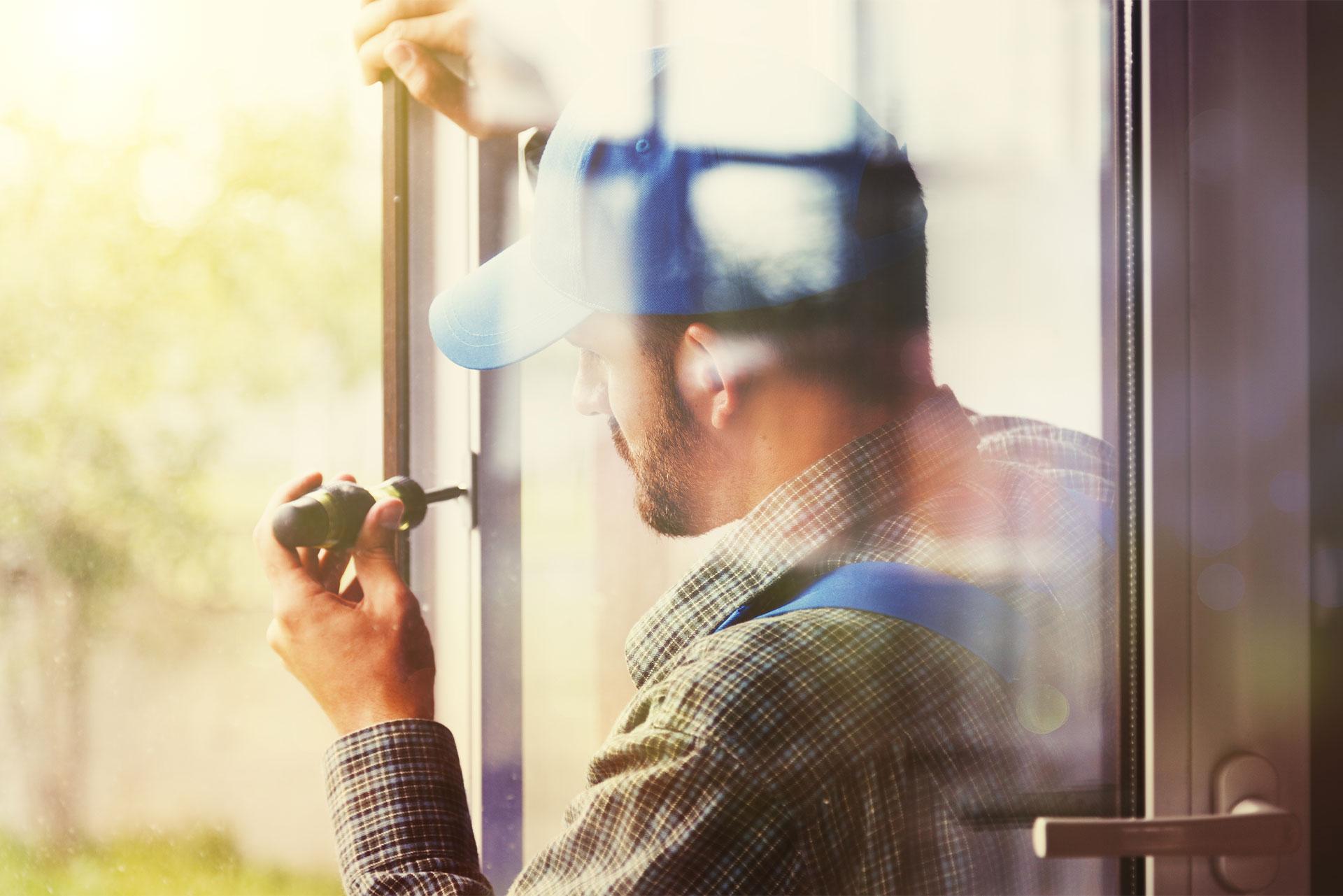 Windows & Doors - Signature Home Pros