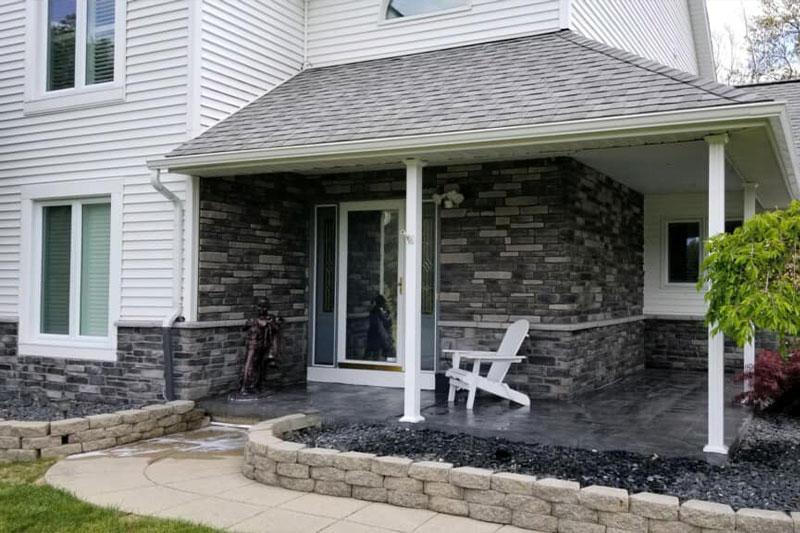 Siding & Stone - Signature Home Pros